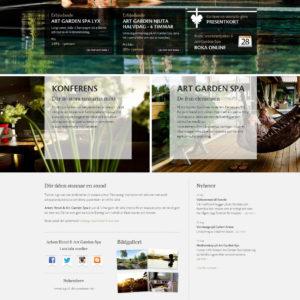 Webb Varbergs Stadshotell & Asia Spa