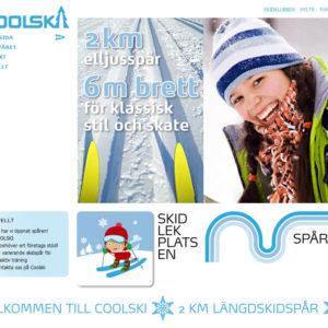 Coolski, skidanläggning i Hylte